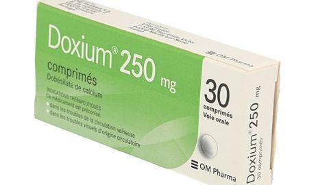DOXIUM