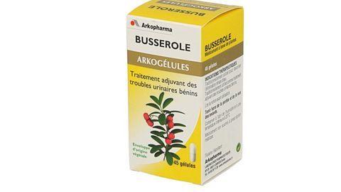 ARKOGELULES BUSSEROLE