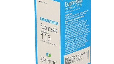 EUPHRASIA COMPLEX N°115LEHNING
