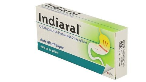 INDIARAL