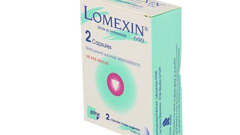 LOMEXIN
