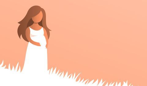 grossesse solo