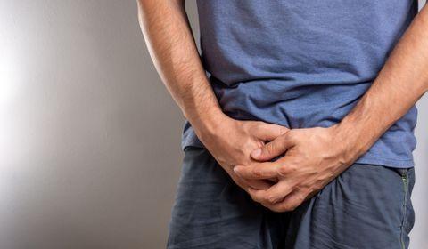 Médecines douces et troubles de la prostate