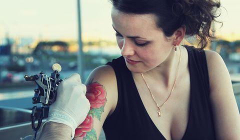 risques liés au tatouage