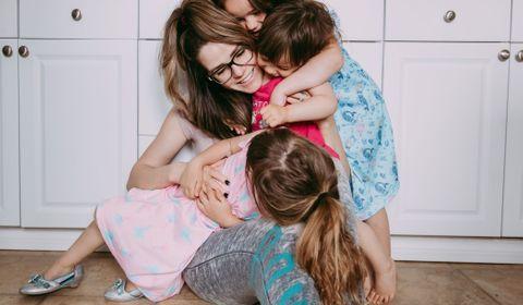Fête des mères : Fisher-Price révèle ce que veulent (vraiment) les mamans