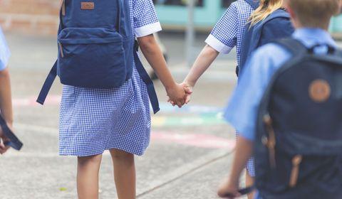 Bien que l'étude ait porté à la fois sur les écoles primaires, les collèges et les lycées, les scientifiques à l'origine de la publication estiment que les élèves de primaire sont peut-être les plus vulnérables aux effets de la pollution.