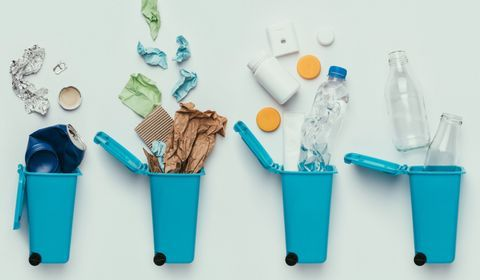 Tri des déchets : 7 consommateurs sur 10 peinent à déchiffrer les logos indiqués sur les emballages