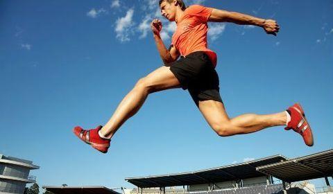 Running en été ©YanLev/Shutterstock.com
