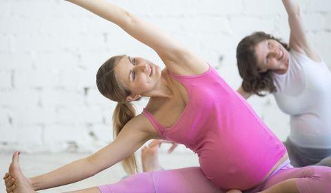 25 semaines de grossesse