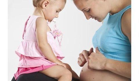 La prise de poids entre 2 grossesses peut nuire au bébé