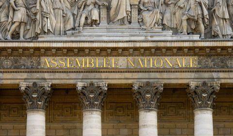 Le projet de loi bioéthique de nouveau adopté par l'Assemblée