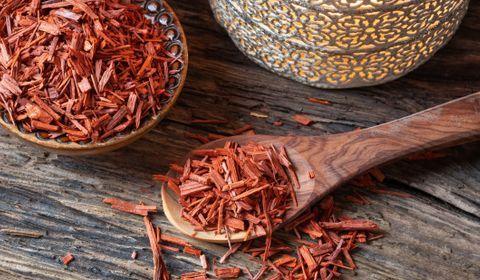 Les bienfaits thérapeutiques du bois de santal