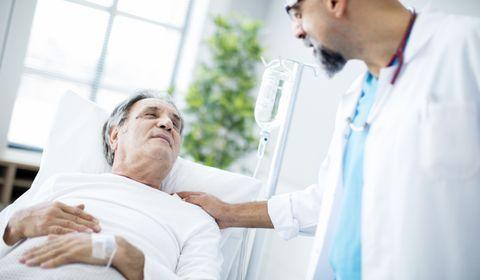 Cancer de la vessie: après une pénurie, un traitement de nouveau disponible
