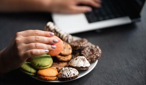 Hyperphagie, binge-eating
