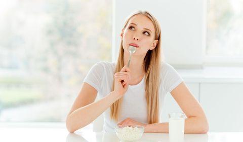 Arrêter le lactose