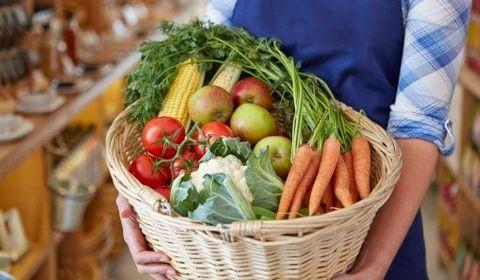 fruits légumes contre maladies cardio-vasculaires