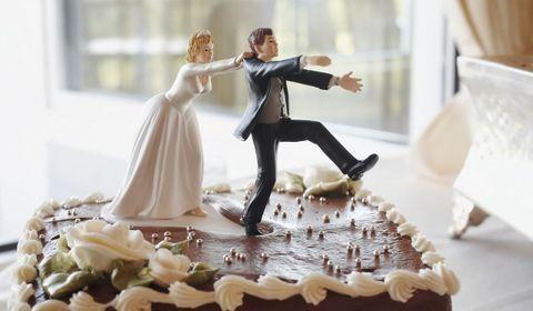 Refus de se marier