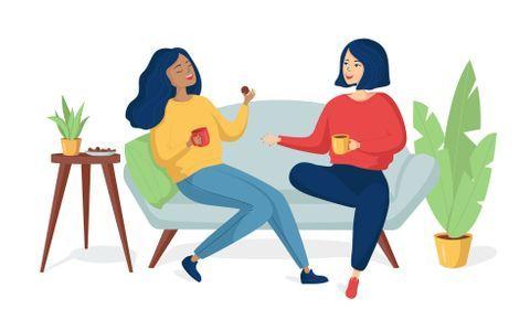 L'importance d'écouter les autres