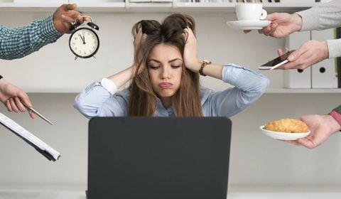 Le stress aurait aussi des effets néfastes sur la mémoire