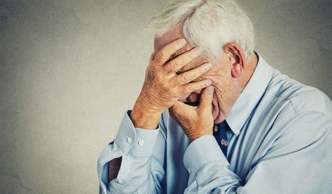 Suicide des seniors