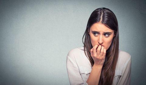 Phobie d'impulsion ou la peur de faire du ma