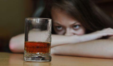 Alcool : Quand votre santé trinque