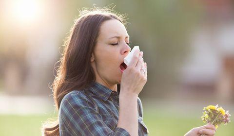 Allergies aux pollens : les précautions à prendre quand vous sortez