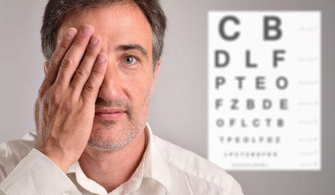 Tests de vision