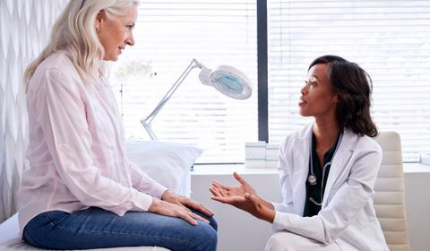 Comment se déroule une biopsie mammaire