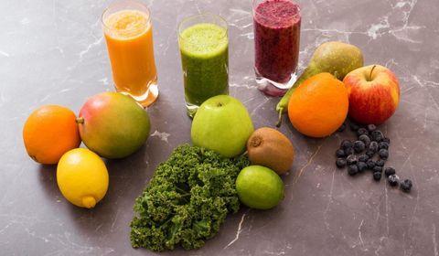 Top 10 des aliments anti-cancer