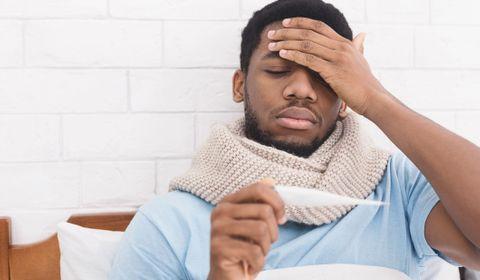 Mieux supporter les symptômes du coronavirus