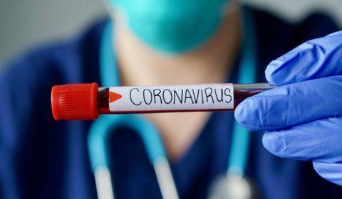 Les différents stades de l'épidémie de coronavirus