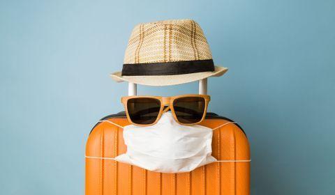 Coronavirus et voyages : ce qu'il faut savoir