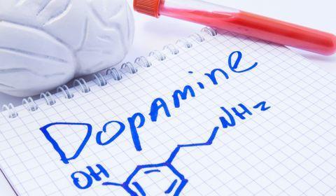 Manque de dopamine