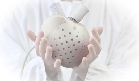Cœur artificiel Carmat : le point