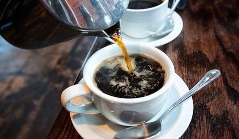 Avec l'anosmie, Finis les plaisirs du quotidien comme le parfum du café le matin
