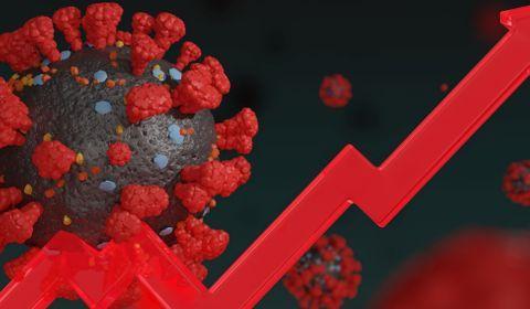 Coronavirus : comment les courbes sont calculées ? Sont-elles fiables ?
