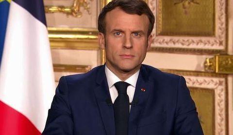 Coronavirus : les principales annonces d'Emmanuel Macron