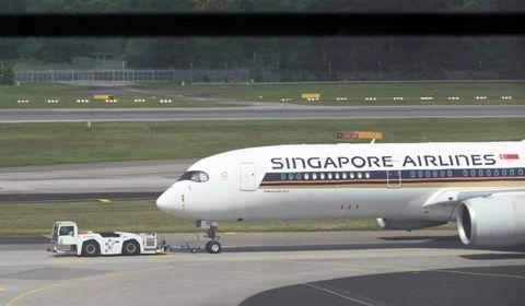 Covid-19 : Singapore Airlines inaugure un passeport numérique