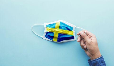 Dans une Europe masquée, la Suède fait de nouveau cavalier seul