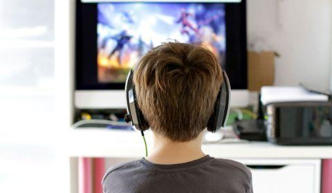 Jeux vidéo : des effets bénéfiques sur le mental des ados en manque d'activité physique