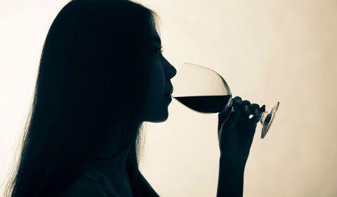 L'alcool, risque méconnu pour le cancer du sein