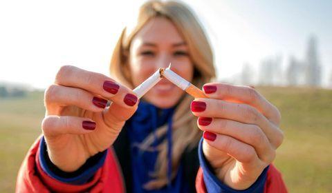 La lutte contre le tabagisme profite davantage aux fumeurs blancs aux Etats-Unis