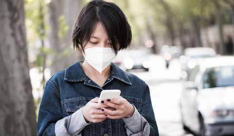 Pollution de l'air : un nouvel outil pour apprendre à mieux s'en protéger