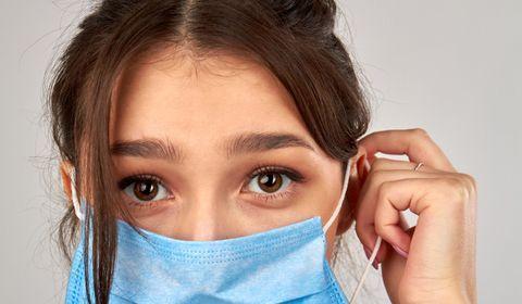 Le prix des masques chirurgicaux plafonné à 95 centimes, pas de plafond pour les masques textile