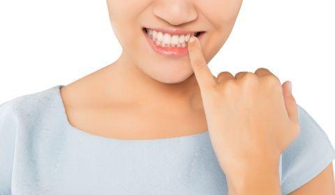 ce sunt ulcerele gingivale cauzate de