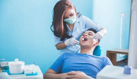Prothèses dentaires entièrement remboursées