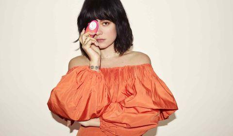 Lily Allen lance un sextoy et encourage les femmes à chercher le plaisir sans honte