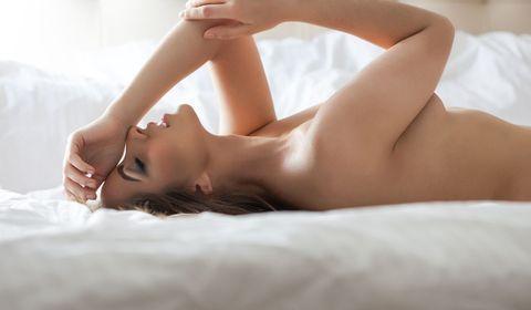 Orgasme clitoridien et orgasme vaginal