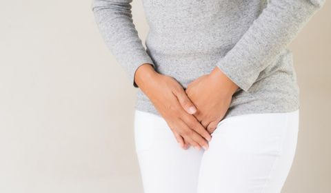 Irritations vulvo-vaginales